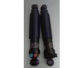 Race Twin Adjustable Rear dampers -Pair 240 & 26..