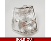 240 clear indicator lamp RHS