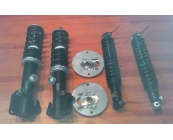 Full on car adjustable coilover kit 400 series