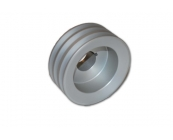 B230/B200 3 row underdrive pulley