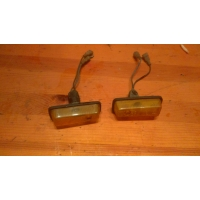 343 345 and 340 360 Mk2 side repeater lamps