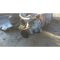 Volvo M410 164 manual overdrive gearbox