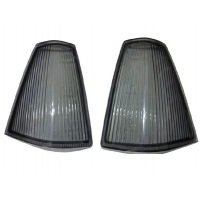 Smoked indicator lamp lense LH + RH 340 & 360