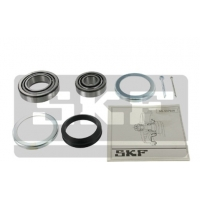 Front wheel bearing kit Amazon 120 P1800