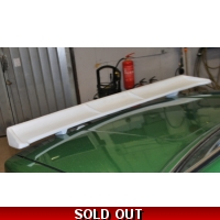 240 Group A rear spoiler ABS