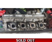 405 Cylinder head for B19 B21 B23 Older version ..