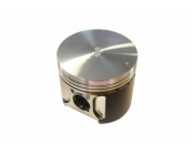 Forged Race piston B20 +40 oversize