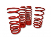60/40mm Lowering Spring set Volvo 740 / 760 and ..
