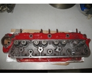 B18 unleaded converted cylinder head