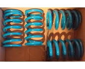 90mm  Lowering Spring set Volvo Amazon & P1800 -..