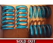 25mm Progressive Lowering Spring set Volvo Amazo..