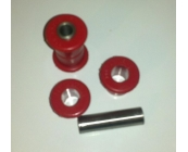 Rear Lower Trailing Arm Front Poly Bush Kit 1229..
