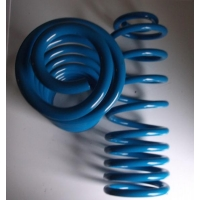 Rear cargo springs HD 700 900 +25mm lift