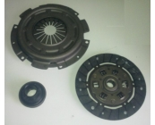 3pc clutch kit 340 1.4 all years Genuine Volvo