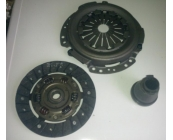 NOS 2pc clutch kit 340 1.7 all years