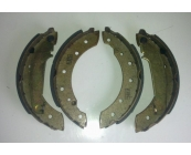 Rear Brake shoes 360 2ltr