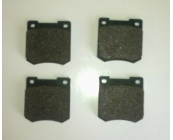 Front Brake Pads 343 345 340 early and 66