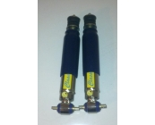 Adjustable Frontdampers -Pair 140 & 164