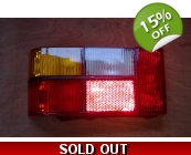 LHS rear lamp unit 240