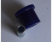 Aux engine mounting bracket PU bush