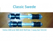 Anti roll bar link kit 340 & 360