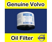 Genuine Volvo Oil filter IMP