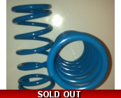 40mm Lowering Spring set Volvo 740 / 760 and 940..