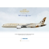 Etihad Airways Boeing 7..