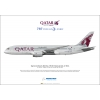 Qatar Airways Boeing 78..