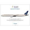 Saudi Arabian Airlines ..