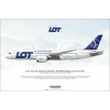 LOT Polish Airlines Boe..