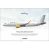 Vueling Airbus A320-214..