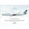Cathay Pacific Airbus A..