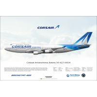 Corsair International Boeing 747-..