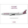 Qatar Airways Airbus A3..