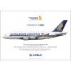 Singapore Airlines Airb..