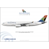 South African Airways A..