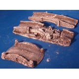 Stone Bridges pack of 3