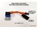 End point adjuster for ..