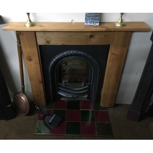 SPECIAL OFFER FIREPLACE PACKAGE