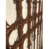 DECORATIVE ARCHITECTURAL IRONWORK PANEL