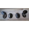 Large Selection of Original Escutcheons