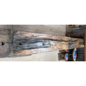 RECLAIMED BEAMS - ex ca..