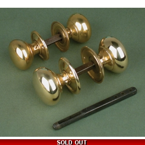 Cottage Door Knobs