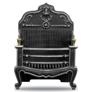 The Dorchester Georgian Style Fire Basket