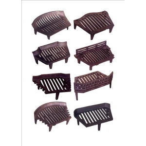 Replacement Grates for Cast Iron Fireplaces