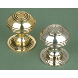 Large Bloxwich Door Knobs