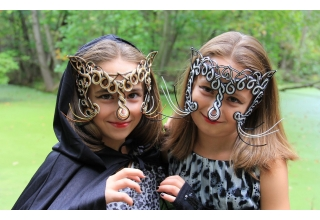 Kitty Cat Masks