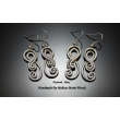 Eternity Earrings