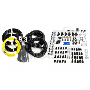 2WayAir 6 Wheel Master Kit
